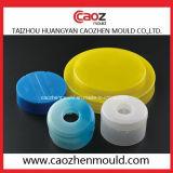 Plastikflasche 5 Gallonen-Schutzkappen-Form