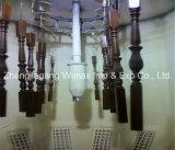 ディスクの静電気のペンキのスプレーシステム