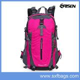 Outdoor Sports 36L Nylon Waterproof Backpack