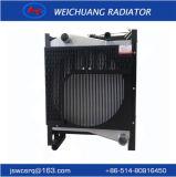 Yc6b180L-8: Radiatore di serie di Yuchai