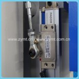 CNC Rem van de Pers van de Controle de Hydraulische met de Concurrerende Buigende Machine van de Prijs (zyb-160T/3200)/CNC de Rem van de Pers met de Buigmachine van /CNC van de ServoMotor voor de Plaat van het Metaal
