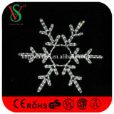 LED Snowflake Light für Holiday und Christmas Decoration