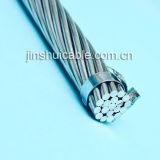 Acero de aluminio del conductor reforzado de China