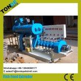 Pelota da alimentação do alimento de cão do animal de estimação do fabricante que faz a linha máquina