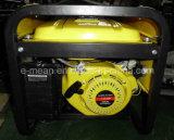 geradores máximos da potência elétrica pequena da gasolina 2.3kw (em2500c)