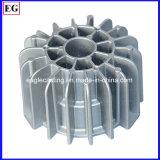 400 톤 거푸집 알루미늄 포장 LED 투광램프 점화 열 싱크