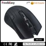 Souris sans fil du Portable 6D Bluetooth 3.0 d'OEM pour l'ordinateur portatif