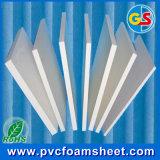 Panneau en mousse de PVC Excellente publicité, matériaux de décoration pour bâtiments