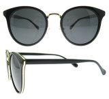 Frame ótico Handmade de Eyewear da classe elevada para homens