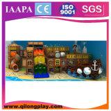 Novo campo de jogos indoor do tema do navio pirata do projeto (QL - 001)