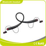 La cuffia senza fili di vendita calda di Bluetooth di battimenti con stampa libera di marchio personalizza il pacchetto di marca