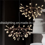 Bertjan Pot Heracleum Crystal Modern LED Chandelier for Lighting