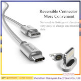 Cable de datos micro de carga barato al por mayor del USB para Apple/Andriod Smartphone