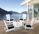 Wicker патио сада/установленная софа ротанга - напольная мебель (LN-6003)