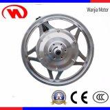 Motor del eje de rueda de 12 pulgadas para la carretilla del litio