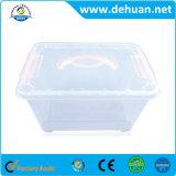 Alimento del contenitore di prezzi poco costosi pp/casella memoria di plastica dei vestiti