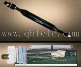 Calor - fechamento shrinkable para junções do cabo de telefone