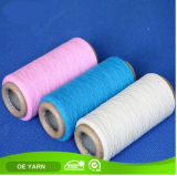 Filo di cotone di Egenerated per i guanti di lavoro a maglia