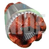 Stator-Ring-einschiebende und erweiternmaschine