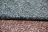 Tessuto di stampa del popeline di cotone per Shirting