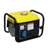 ガソリンホーム使用750Wガソリン発電機220V/110Vの携帯用発電機