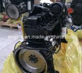 Motor diesel 6BTA5.9-C180 de Cummins para la maquinaria de construcción