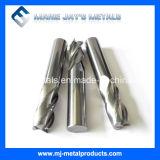 Carboneto de tungstênio Endmills da boa qualidade