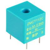 PCB die van de Inductor van Ultramicro Mini Wederzijdse Huidige Transformator Zmct112c opzet
