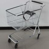 American Supermarket Shopping Trolley Mjy-100c