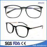 Eyeglass novo do frame ótico do espetáculo do acetato do projeto