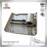 Bastidor del motor de los productos de la agricultura del hierro labrado de la pieza de los accesorios