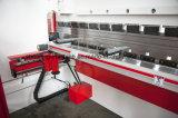 Freio hidráulico MB8-150tx2500 da imprensa do CNC de Jsd