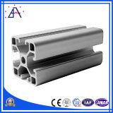 Profil chaud d'aluminium d'obturateur de ventes