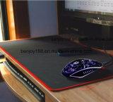 Almofada de rato profissional do jogo do controle de velocidade