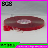 O dobro adesivo de Vhb da alta qualidade de Somitape Sh362-20 tomou o partido fita para o vidro