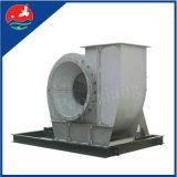 4-72-6C de CentrifugaalVentilator van de Hoge Efficiency van de reeks voor het Binnen Uitputten