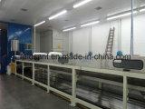 Correia 2017 de aço nova que refrigera a máquina adesiva da peletização do derretimento quente