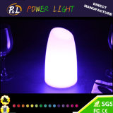Lampe multi de l'atmosphère de la couleur DEL de décoration de maison de décoration de restaurant
