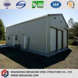 Здание стальной рамки En стандартные Prefab/конструкция/пакгауз