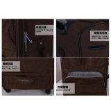 Багаж чемодана колес Chubont 4 для дела и перемещения
