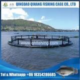 高品質のHDPEの栽培漁業の純ケージ