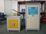 four de fonte de fonte de fréquence moyenne de machine de chauffage par induction 160kw