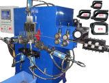 Alta qualidade que prende com correias a curvatura de aço Making Máquina
