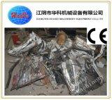 Het In balen verpakken van het Schroot van Hbs Op zwaar werk berekende Scheerbeurt 500