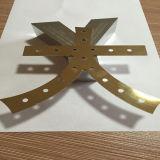 Машинное оборудование гравировки Woodworking машины CNC вырезывания металла