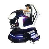 Напольная машина игры фактически реальности кино парка атракционов 7D