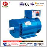 Alternador del cepillo del generador de la corriente ALTERNA de la STC 3kw~50kw del St