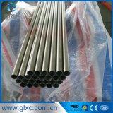 Gelaste Standaard van het Roestvrij staal ASTM Pijp 304 van het Type en