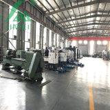 Tanque de armazenamento Single-Layer do aço inoxidável de tecnologia nova para o Sell