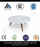 Mobilia del marmo del tavolino da salotto di Hzct157 Elle